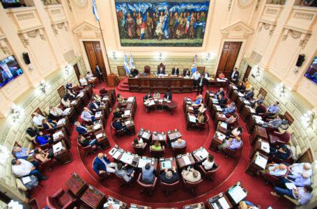 """El """"Caso Topa"""" llegó a la legislatura provincial, por la denuncia del padre contra Santacroce"""