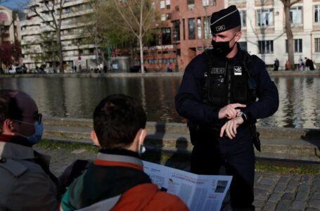 Francia multará a los viajeros de Argentina que no cumplan el aislamiento obligatorio