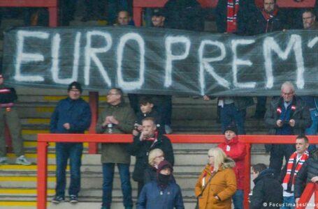 Es oficial: los seis clubes ingleses abandonan la Superliga Europea