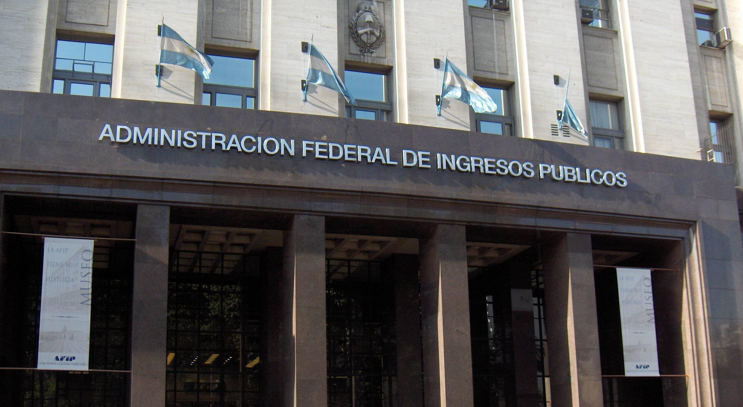 AFIP renovó facilidades para el pago de deudas de Ganancias y Bienes Personales