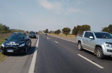 El Concejal Carlos Cardozo exige mayor seguridad en la Autopista Rosario/Córdoba en el tramo de Funes y Roldán