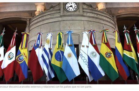 El Grupo Mercado Común del Mercosur se reúne para analizar el Arancel Externo Común