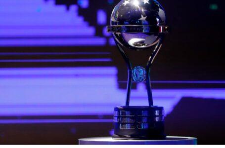 Fixture de la Copa Libertadores: días y horarios de los partidos de la Fase de Grupos