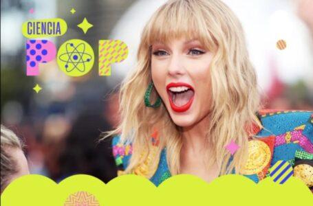 Ciencia Pop: ¿Por qué no te podés sacar a Taylor Swift de la cabeza?