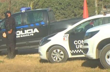 Agentes del Comando de Funes detuvieron a un joven por el delito de adulteración de guarismos