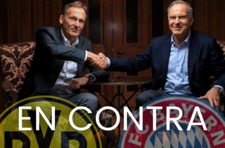 Las duras respuestas de la FIFA y la UEFA contra la nueva Superliga Europea