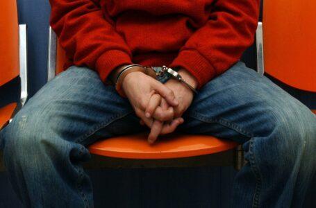 Una pareja fue golpeada por delincuentes que le robaron un celular