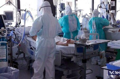 Santa Fe y otras provincias evalúan más restricciones por las subas de internaciones y contagios