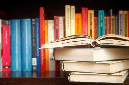 23 de abril se celebra el Día Mundial del Libro