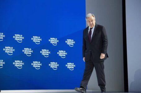 La ONU pide que los beneficiados por la pandemia paguen impuesto a la riqueza