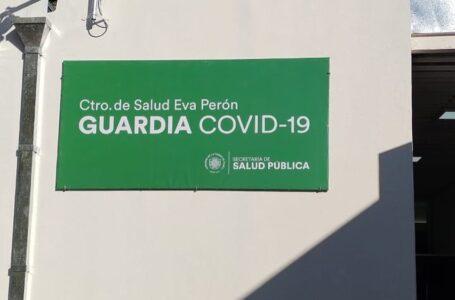 Vecinos funenses con síntomas de Covid denuncian que no los quisieron hisopar en el Eva Perón por tener obra social