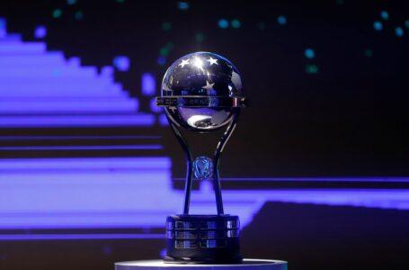 Equipos Argentinos en Sudamericana: día y horarios