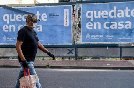 """Departamento Rosario y las localidades que lo integran entre ellas Funes, en zona de """"alerta"""" epidemiológica"""