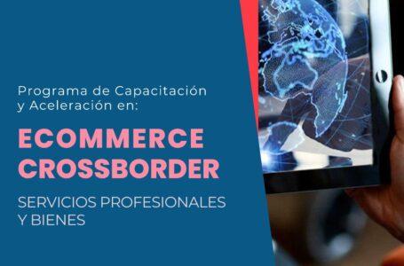 Roldán invita a la inscripción en el Programa de Capacitación y Aceleración en eCommerce Crossborder de Servicios Profesionales y Bienes.