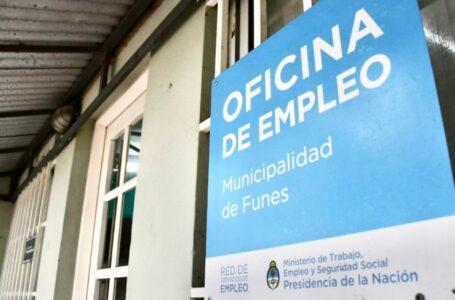 Funes ofrece nuevos cursos de formación laboral