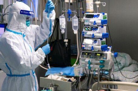 Científicos Argentinos logran reducir 81% la mortalidad por coronavirus con droga para la hipertensión