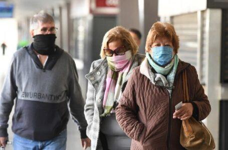 ⚠️ Actualización de la situación epidemiológica en Roldán