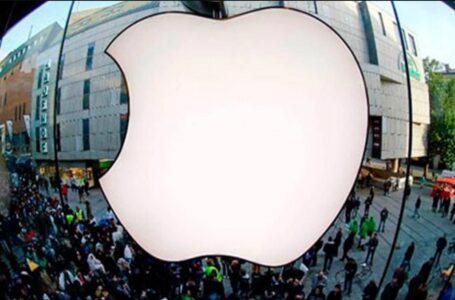 Apple vuelve a ser la empresa con mayor capitalización de mercado del mundo