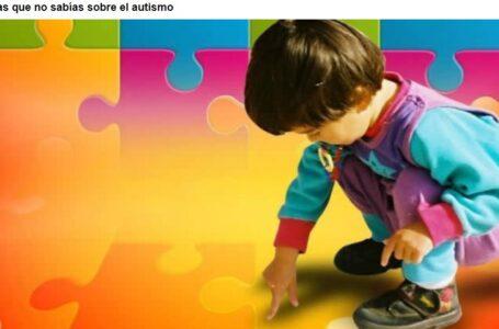 18 de junio, Día del Orgullo Autista