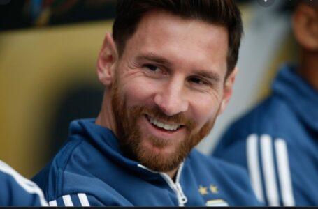 Messi celebra sus 34 años en la concentración argentina y sin novedades sobre su futuro