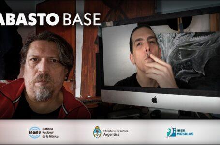ABASTO BASE lanza el primer adelanto de su álbum debut