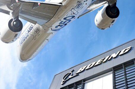 EE.UU. y la Unión Europea cierran el conflicto Airbus-Boeing