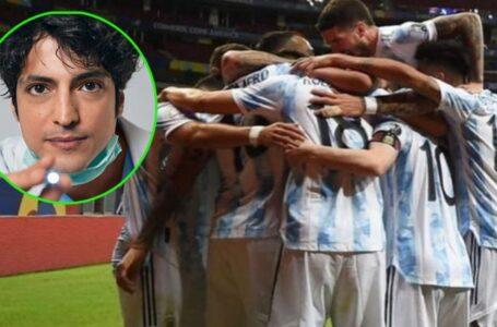 Rating: la rompió Argentina vs Paraguay y Doctor milagro no se salvó