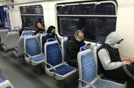 El ramal de trenes que pasa por Funes (de Rosario a Cañada de Gómez), comenzará a funcionar en diciembre
