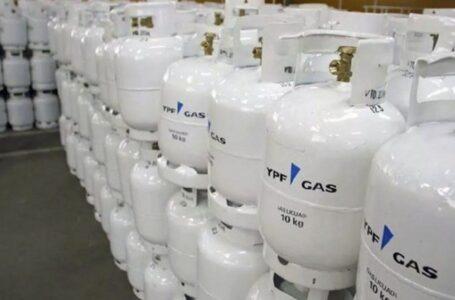 Un diputado santafesino propuso declarar al gas envasado como servicio público