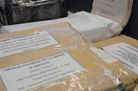 EPE SOCIAL: Se abrieron los sobres de licitación para las obras eléctricas en el barrio Islas Malvinas de Funes