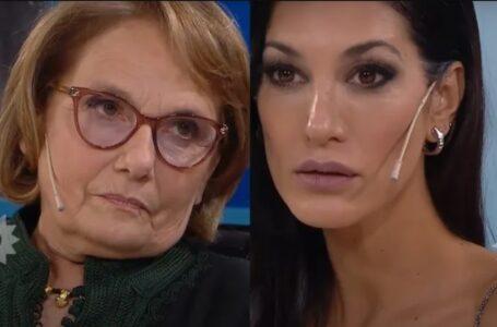 """Debate entre Silvina Escudero y Dolli Irigoyen: """"No hay que elegir más el sufrimiento animal"""""""