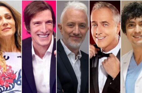 La programación de Telefe en julio: estrenos y una presencia que sorprendió