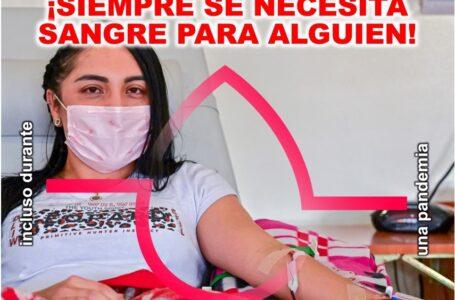 Se organiza una nueva Campaña de Donación de Sangre en Funes