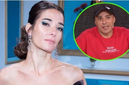 La sorpresiva respuesta de El Dipy a Juana Viale en la mesaza