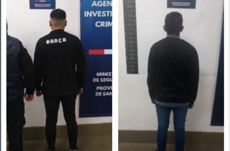 Caen los facilitadores de la fuga de Piñero detenidos por la AIC, luego de allanamientos en Funes y Rosario