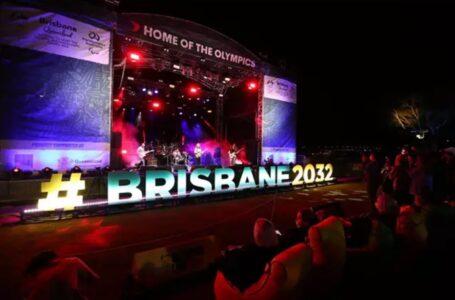 Brisbane será la sede de los Juegos Olímpicos y Paralímpicos 2032
