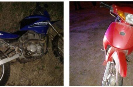 Robaron en el Depósito de la Guardia Urbana de Roldán las motos que están secuestradas