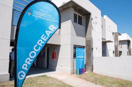 Procrear II: Se abrió la inscripción para acceder a créditos hipotecarios