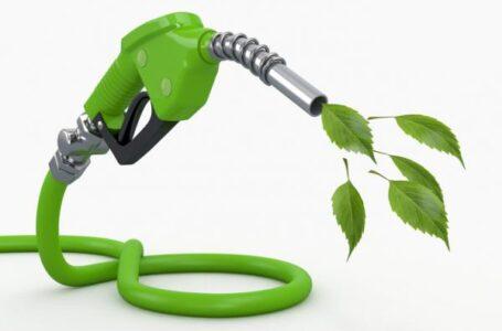 En Roldán reciclas aceite usado y producen  biocombustibles.