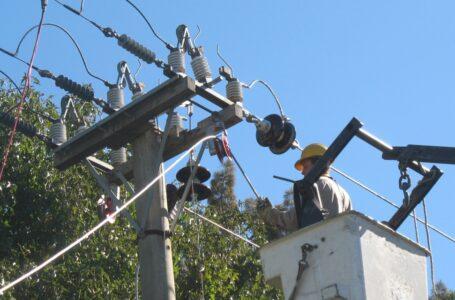 Cortes en el Servicio Eléctrico de la Empresa Provincial de la Energía de Santa Fe en Funes