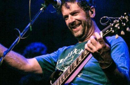 Inesperada y conmocionante muerte del poeta del rock Palo Pandolfo