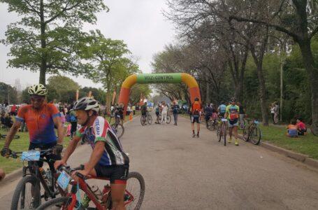Funes: este Domingo se corrió la COPA CHALLENGER PINI BIKE