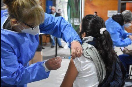 Comienza en los próximos días la vacunación a adolescentes sin factores de riesgo