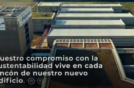 """""""La Segunda"""" certificada internacionalmente por su edificio sustentable"""