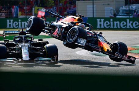 Fórmula 1: Ricciardo se quedó con el gran premio de Monza
