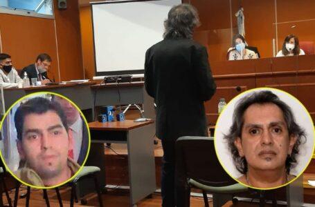 """Mario Teruel, de Los Nocheros, dijo que su hijo Lautaro le confesó las violaciones: """"Se me derrumbó el mundo"""""""