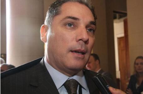 Juego clandestino: imputaron al ex diputado Darío Scataglini por tráfico de influencias y recuperó la libertad