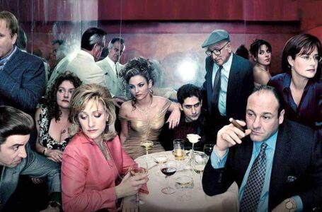 En la vida, en el cine y en las series la mafia nunca pasa de moda