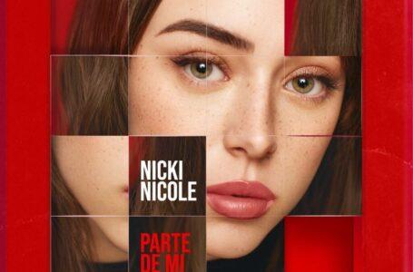 """Nicki Nicole anunció """"Parte de Mi Tour"""" con shows en Rosario, Córdoba y Buenos Aires"""