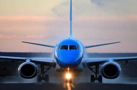 Aerolíneas aspira a recuperar entre 70% y 80% de los pasajeros transportados pre-pandemia
